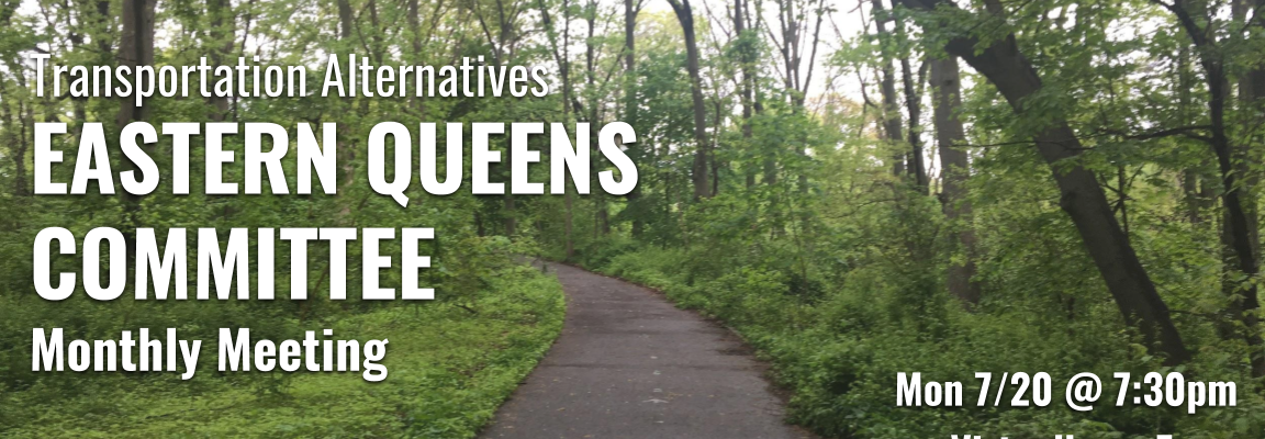 Picture of Eastern Queens Greenway